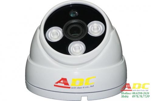 Camera AHD ADC AHD5128
